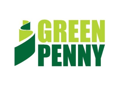 Green Penny
