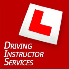 Driving Instructor Services logo